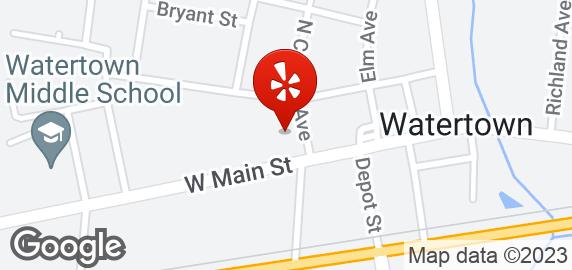 Restaurants Near Watertown Tn