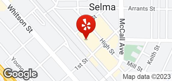 Cho S Kitchen Selma Ca