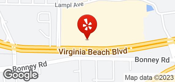 Birchwood Shopping Center  Virginia Beach