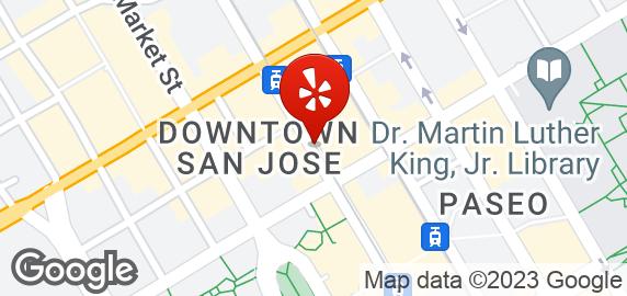 Brazilian Restaurant In Downtown San Jose