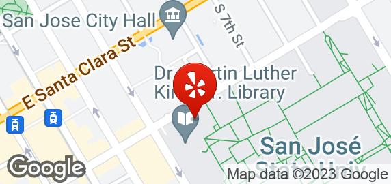 Cafe Pomegranate San Jose Menu