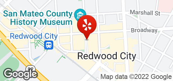 New York Pizza Redwood City