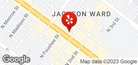 Restaurants In Jackson Ward Richmond Va