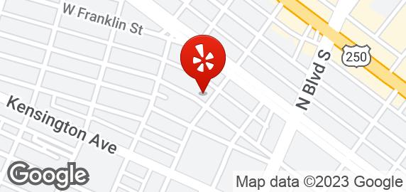 Italian Restaurants Museum District Richmond Va