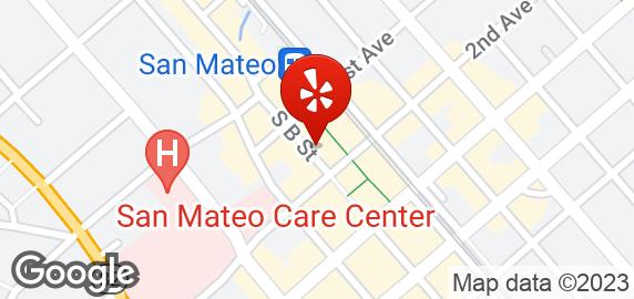 San Mateo Cafe Italian