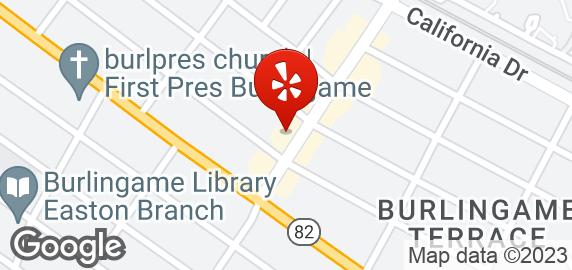 Burlingame Food Bank
