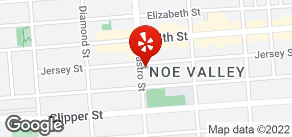 Noe Valley Spa Review