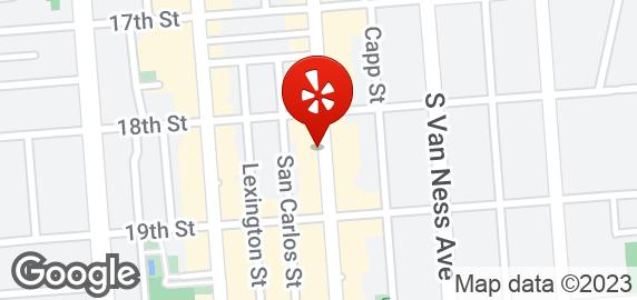 Lung Shan Restaurant  Mission St San Francisco Ca