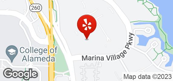 Marina Village Pkwy Alameda Ca  Food