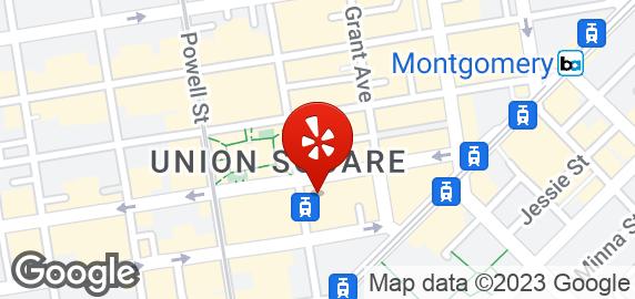 Mocca Restaurant San Francisco