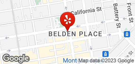 Baladie Gourmet Cafe  Kearny St San Francisco Ca