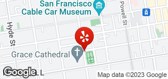 Nob Hill Cafe San Francisco Reviews