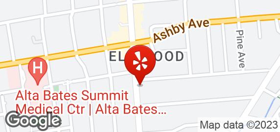 Chinese Restaurant College Ave Berkeley