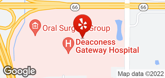the heart hospital at deaconess gateway spit ler 4007 gateway blvd newburgh in vereinigte. Black Bedroom Furniture Sets. Home Design Ideas