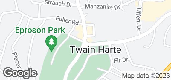 Restaurants In Twain Harte Ca