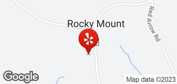 Lake House Cafe Rocky Mount