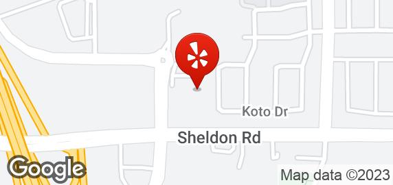 Car Wash Sheldon Rd