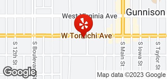 Fast Food Restaurants In Gunnison Co