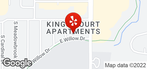 Kings Court Apartments Olathe Ks
