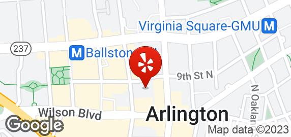 Ballston Shoe Store