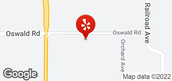Oswald Rd Yuba City Ca