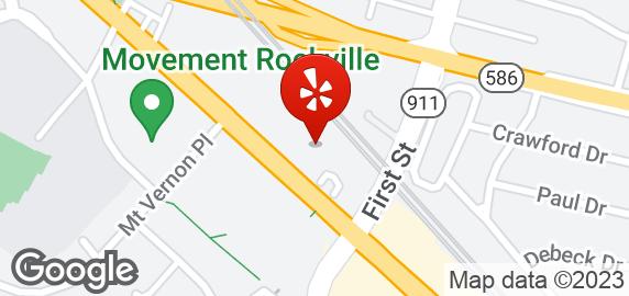 Enterprise Rent A Car  Rockville Pike Rockville Md
