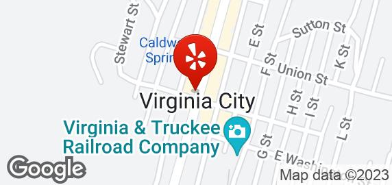 Virginia city visitor center 83 fotos y 24 rese as for Oficina de turismo de estados unidos en madrid