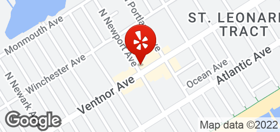 Agnes Cafe Ventnor City Nj