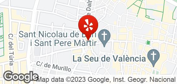 Restaurants Near Place De Sant Jaume