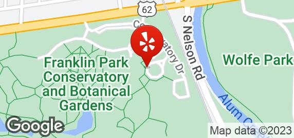 Franklin Park Conservatory Botanical Gardens 548 Photos 146 Reviews Botanical Gardens