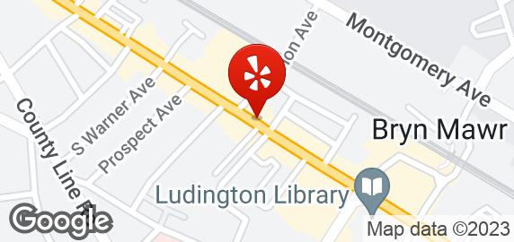 Restaurants Bryn Mawr Pa Yelp