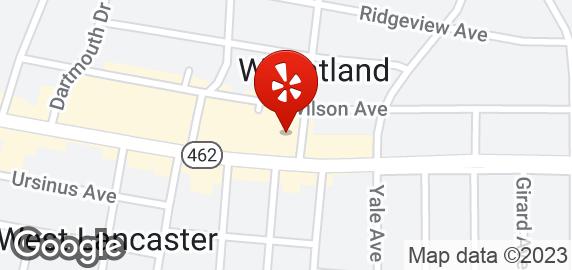 Restaurants Columbia Ave Lancaster Pa