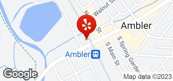 Trax Restaurant Ambler Review