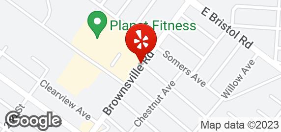 Chinese Restaurant Brownsville Rd