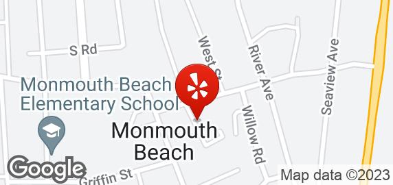 Kitchen Witch Restaurant Monmouth Beach