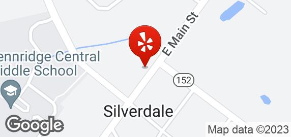 Restaurants In Silverdale Pa