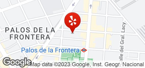 Combar muebles tiendas de muebles calle delicias 6 arganzuela madrid espa a n mero de - Telefono registro bienes muebles madrid ...
