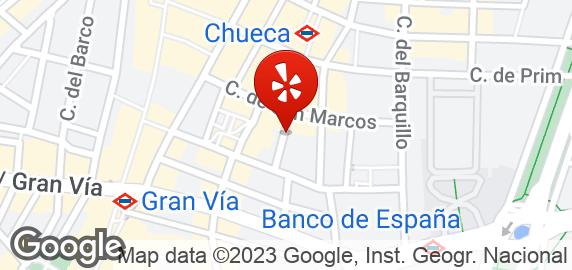 Restaurante zara cocina caribe a calle de barbieri 8 - Zara gran via telefono ...