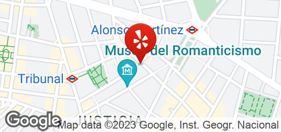 Oficina de correos calle mej a lequerica 7 for Oficina de correos madrid