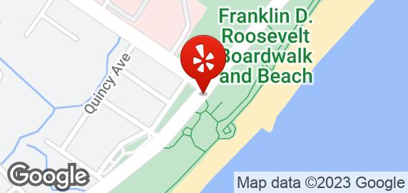 Father Capodanno Blvd Staten Island