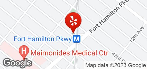 Gnc hair salon hair salons 1050 44th st borough park for 44th street salon