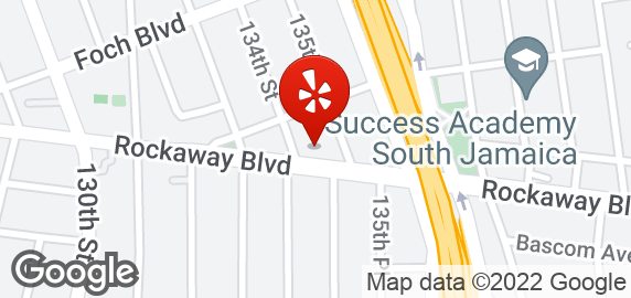 South Ozone Park Chinese Food
