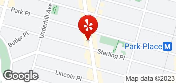 No  Chinese Restaurant Washington Ave Brooklyn Ny