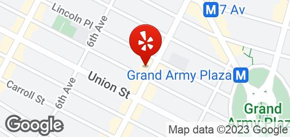 Grand Army Plaza Cafe