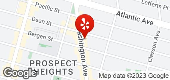 Bagel Cafe  Clinton St Brooklyn Ny