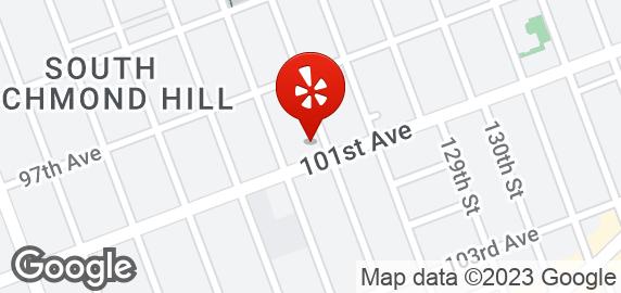 Nest Restaurant Bar South Richmond Hill Ny