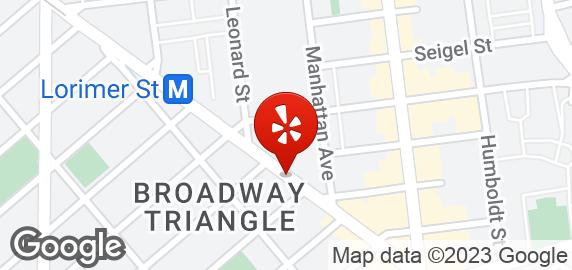 Food Bazaar Manhattan Ave Hours