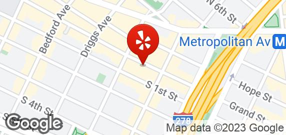 Chinese Food Metropolitan Ave Brooklyn