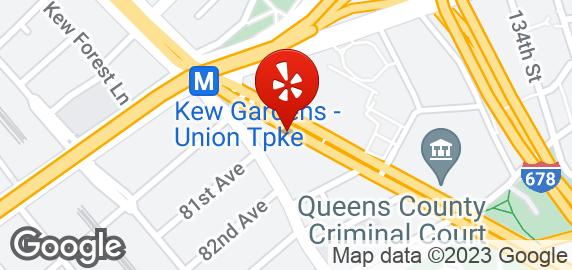 Greek Restaurant Kew