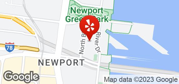Newport Spirits Jersey City Nj
